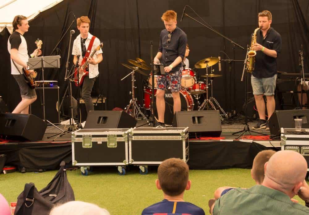 Bens Band 1