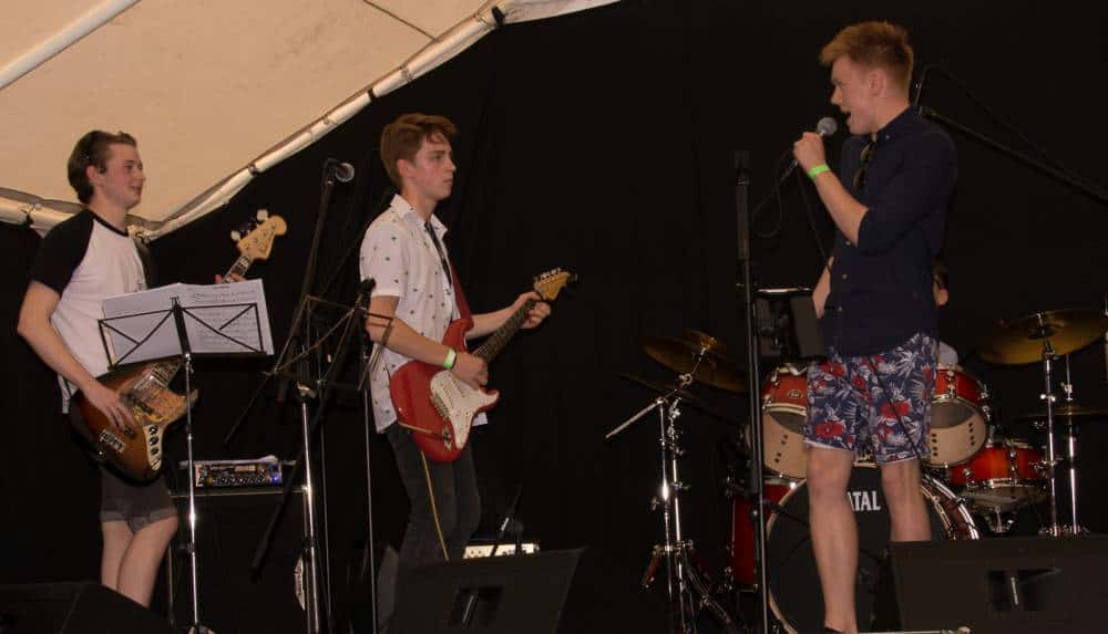 Bens Band 4