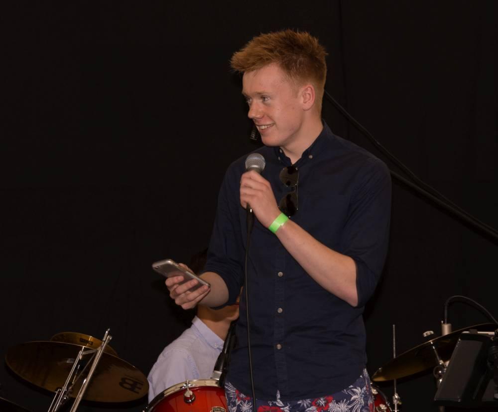 Bens Band Singer