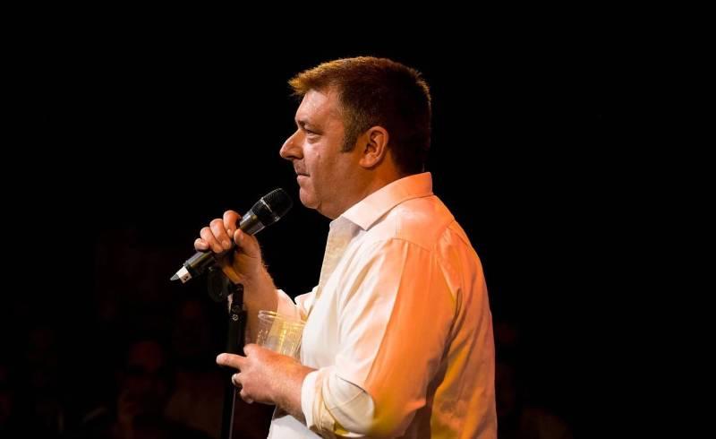 Nick Page