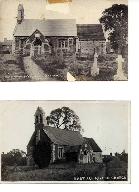 east-allington-church-